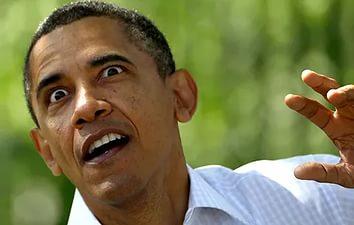 Обама запугивает Европу