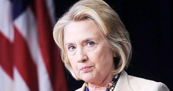 Клинтон будет пересчитывать голоса