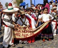 Празднование Дня революции в Халиско (Фото: wikipedia.org)