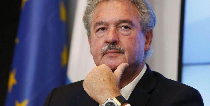 Люксембург обвинили в пособничестве терроризму