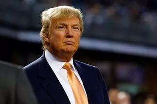 Трамп не сможет работать в Овальном кабинете ещё год