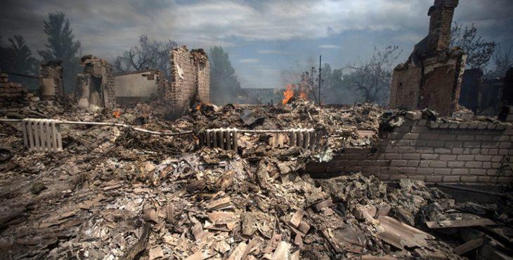 Киев отказался выделять деньги на Донбасс