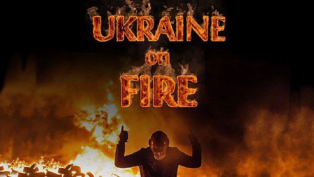 документальный фильм о событиях на Украине 2013-2014 года