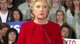 Скандал с перепиской Клинтон превратил Трампа в «Зюганова 1996 года»