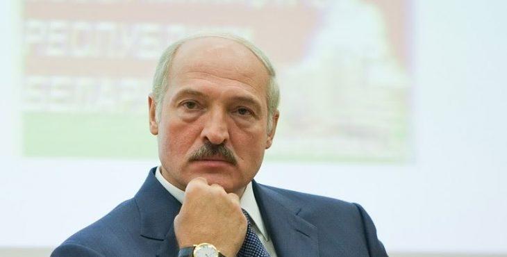 Лукашенко: Белоруссия готова закрыть границу между Россией и Донбассом