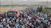 беженцы в обмен на безвиз