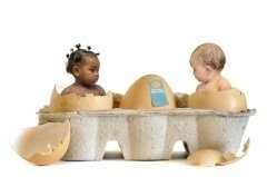 Международный день недоношенных детей был учрежден в 2009 году (Фото: Luis Louro, Shutterstock)