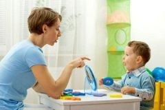 Большая часть пациентов логопеда – это, бесспорно, дети дошкольного и младшего школьного возраста...