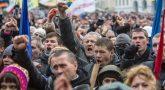 В Киеве назревает кровавый бунт