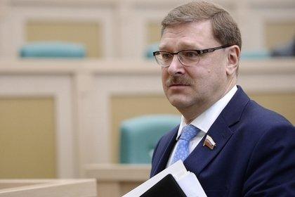 РФ предположила участие всовместной сСША коалиции вСирии