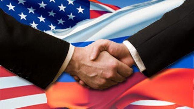В Кремле назвали условия для возможной «перезагрузки» отношений России и США