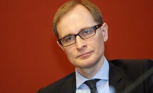 Латвийский политолог признался, что война на Украине была выгодна его стране
