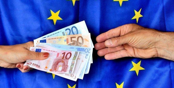 Киев нашёл способ обойтись без помощи ЕС
