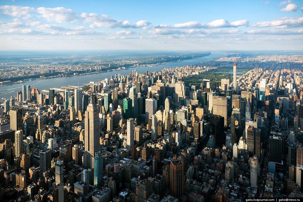 Схвачен боевик ИГИЛ, готовивший теракт вцентре Нью-Йорка