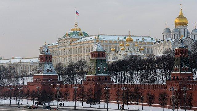 В Кремле прокомментировали ситуацию с премией главы «Почты России»