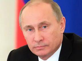 Путин рассказал о своём разговоре с Трампом