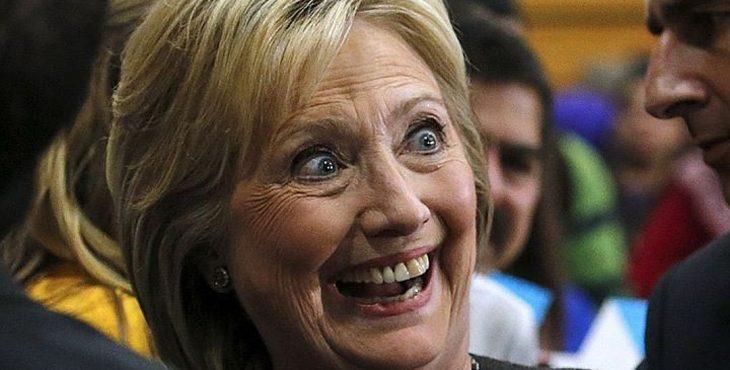 Клинтон не сдаётся – в США продолжается подсчёт голосов