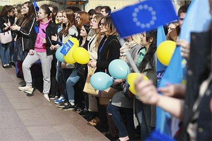 Евросоюз собирается отказать украинцам в доступе на рынок труда