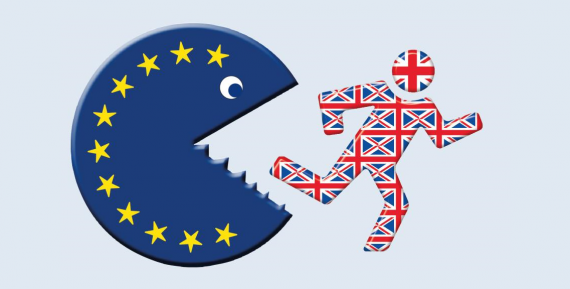 Руководство Великобритании уже начало готовить закон озапуске Brexit