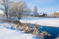 «С Ераста жди крепкого наста», — говорили наши предки (Фото: Yury Kozlov, Shutterstock)