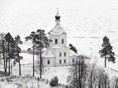 Прозвище Феодора — Студит — в русском народе истолковали по-своему (Фото: Vadim Petrakov, Shutterstock)