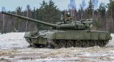 реактивные танки запускают в производство