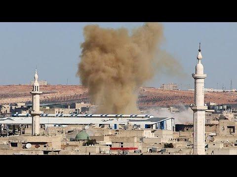 Крупнейшая победа Асада с 2012 года — Euronews