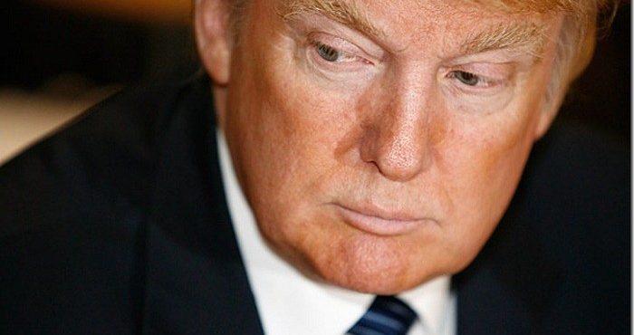 Трамп готов сравнять с землей «психушку Обамы»