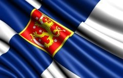 День независимости — один из наиболее церемониальных и всенародно любимых национальных праздников Финляндии (Фото: yui, Shutterstock)