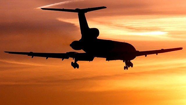 Крушение российского самолета Ту-154 в Черном море, 92 погибших. Хроника событий, факты, расследование.