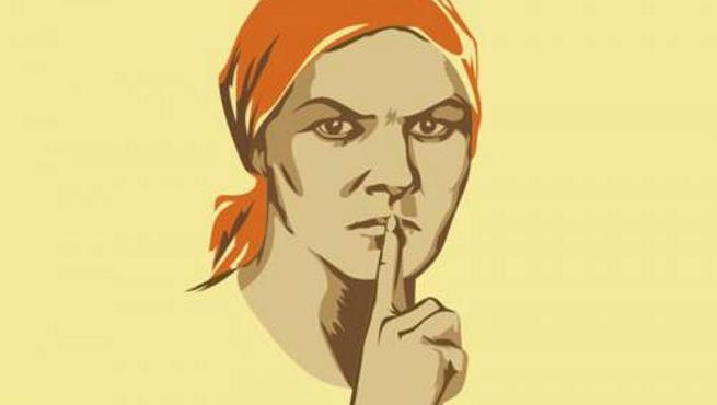 Была ли свобода информации в СССР?