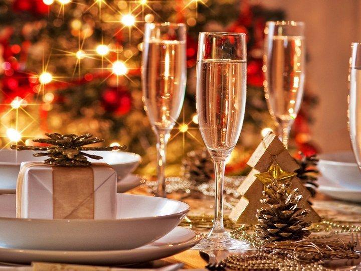 Картинка в ожидании нового года