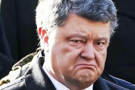 Порошенко готов уйти с поста президента