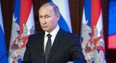 Путин: Россия сильнее любого агрессора
