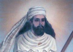 Пророк Заратуштра