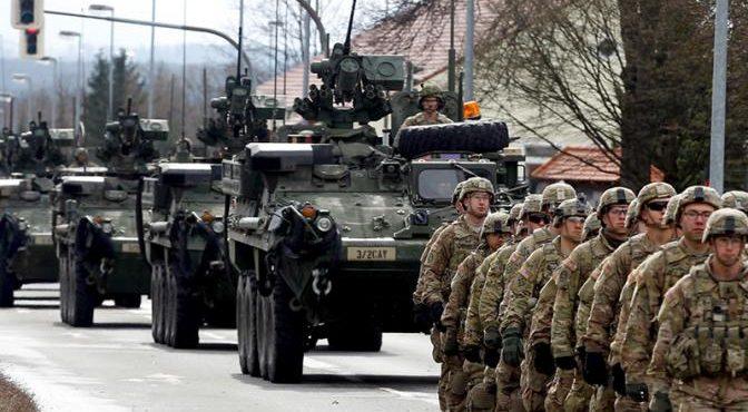 Картинки по запросу танки нато на границе с россией