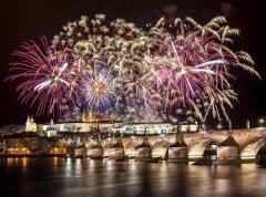 В странах Европы празднуется день Святого Сильвестра (Фото: Senohrabek, Shutterstock)