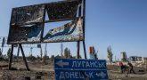 Украина хочет поднять на Донбассе кровавое восстание