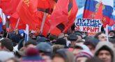 Рейтинг Путина среди россиян достиг рекордной отметки