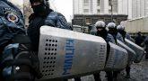 Чего испугался Порошенко: в Киев стянули 5 тысяч силовиков