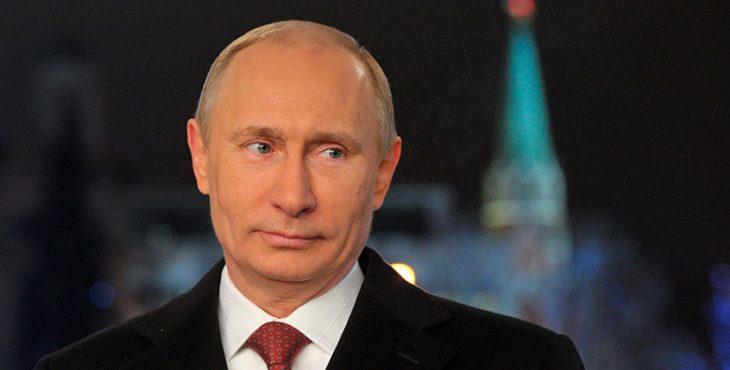 С наступающим, Америка: что означает ответ Путина на антироссийские санкции Обамы
