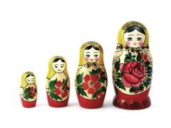 На Анфису всем девушкам на Руси полагалось заниматься рукоделием (Фото: val lawless, Shutterstock)