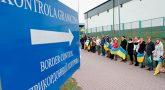 На границе Украины и ЕС ожидаются теракты