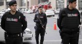 полиция арестовала 2 сотни