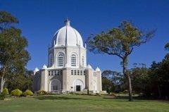 Храм Бахаи в Сиднее (Фото:Taras Vyshnya, Shutterstock)