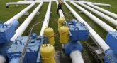 Украина остаётся без газа зимой