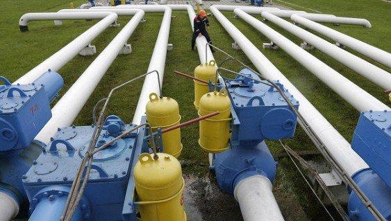 Украина откажется от русского газа доконца зимы