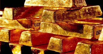 берлин лихорадочно вывозит золото
