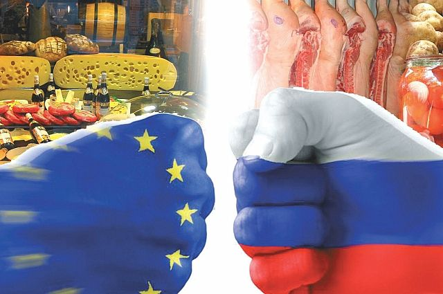 Русские контрмеры обвалили закупочные цены намясо имолоко вЧехии