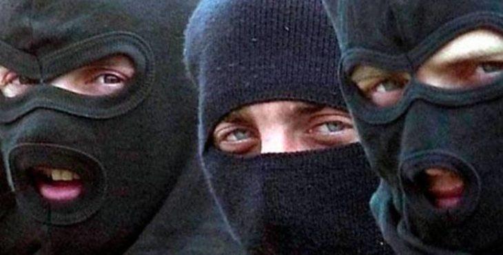 Как украинские «патриоты» зарабатывают на рынке рэкета, отжима и крышевания
